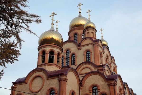 Кафедральный собор Рождества Христова
